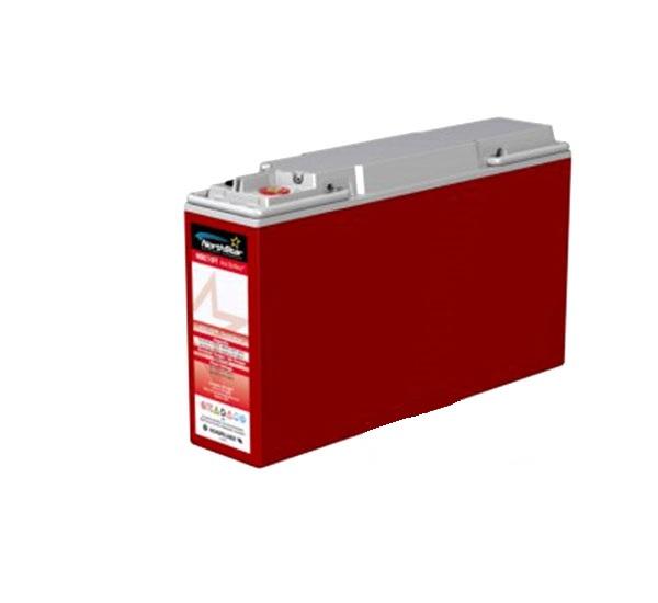 باتری یو پی اس - NSB 210FT Red50watt-E27