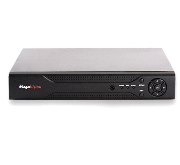 دستگاه ان وی آر - NVR0401-P