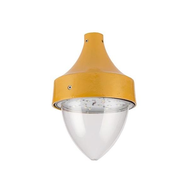 چراغ پارکی LED مدل البرز - 15W