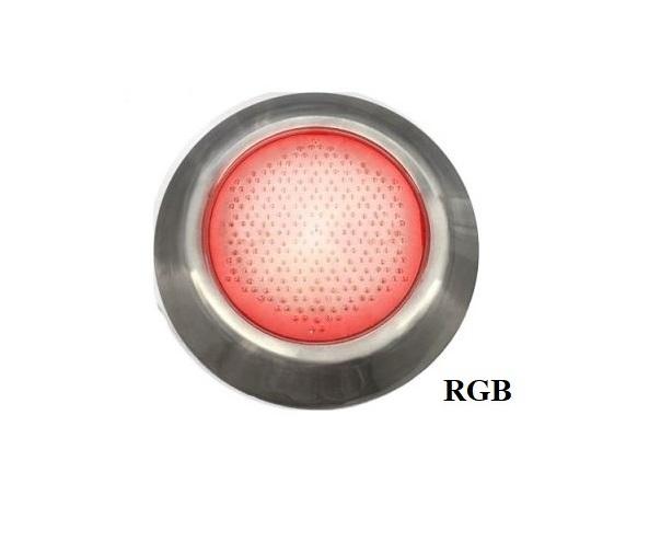 چراغ استخر روکار - RGB Color -FLAT-MP1000