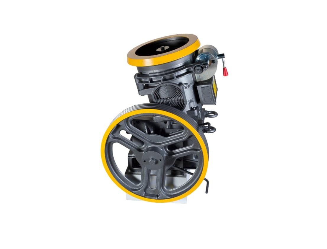 موتور آسانسور - LT100