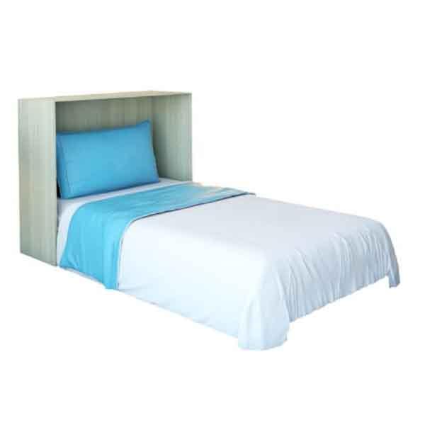 تخت خواب یک نفره تاشو - TA-450