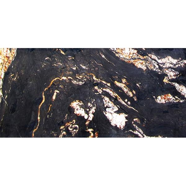 سنگ گرانیت فیوژن سیاه