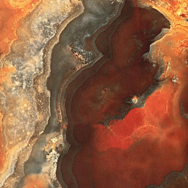 دیوارپوش سنگ مصنوعی مرمر قرمز