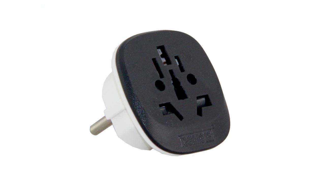 مبدل برق - DT0605