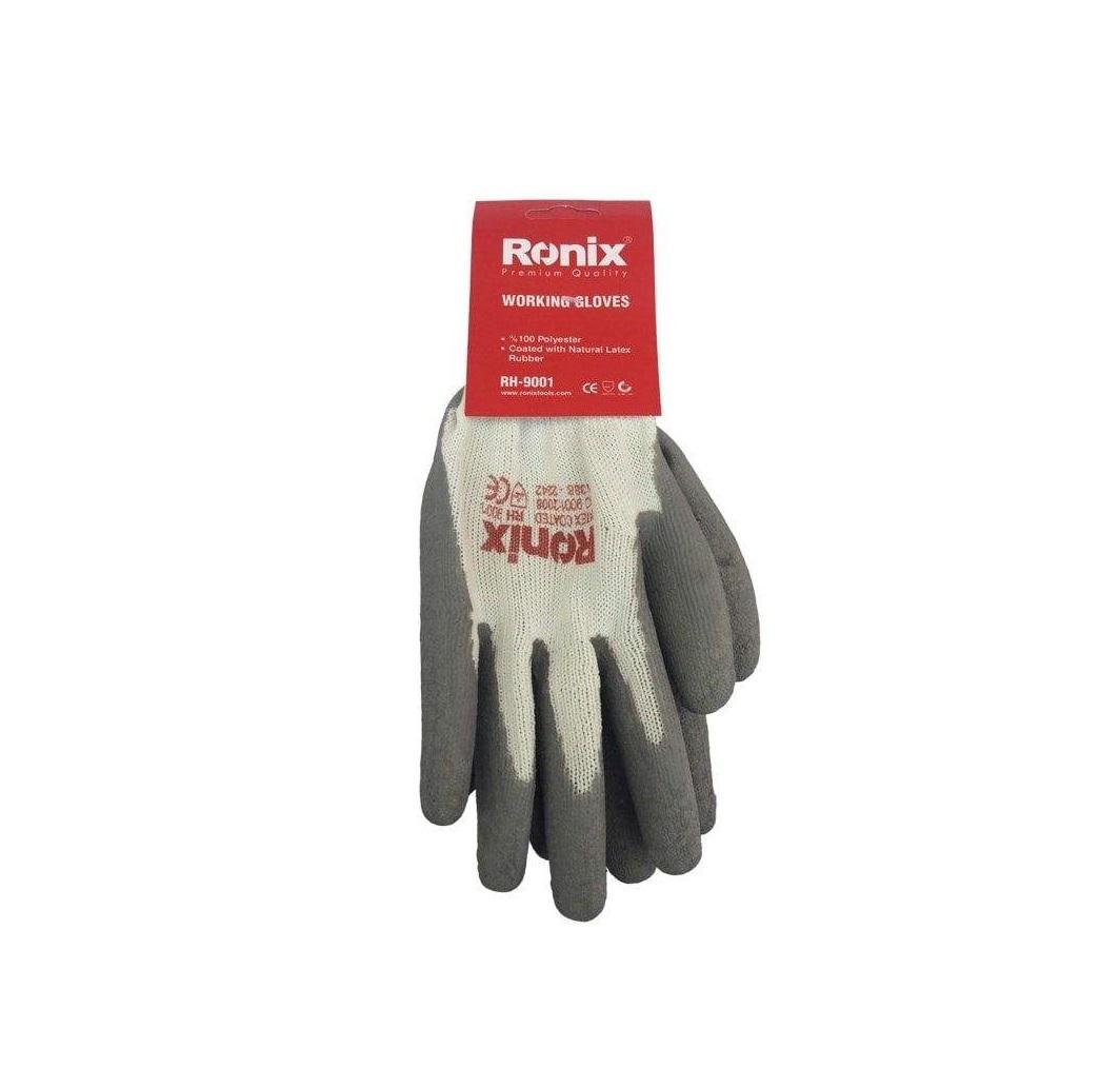 دستکش ایمنی - RH-9001