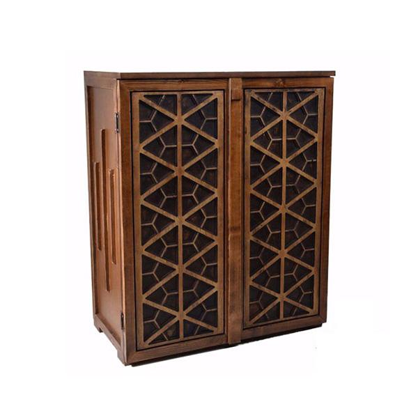 جاکفشی چوبی - 70*36