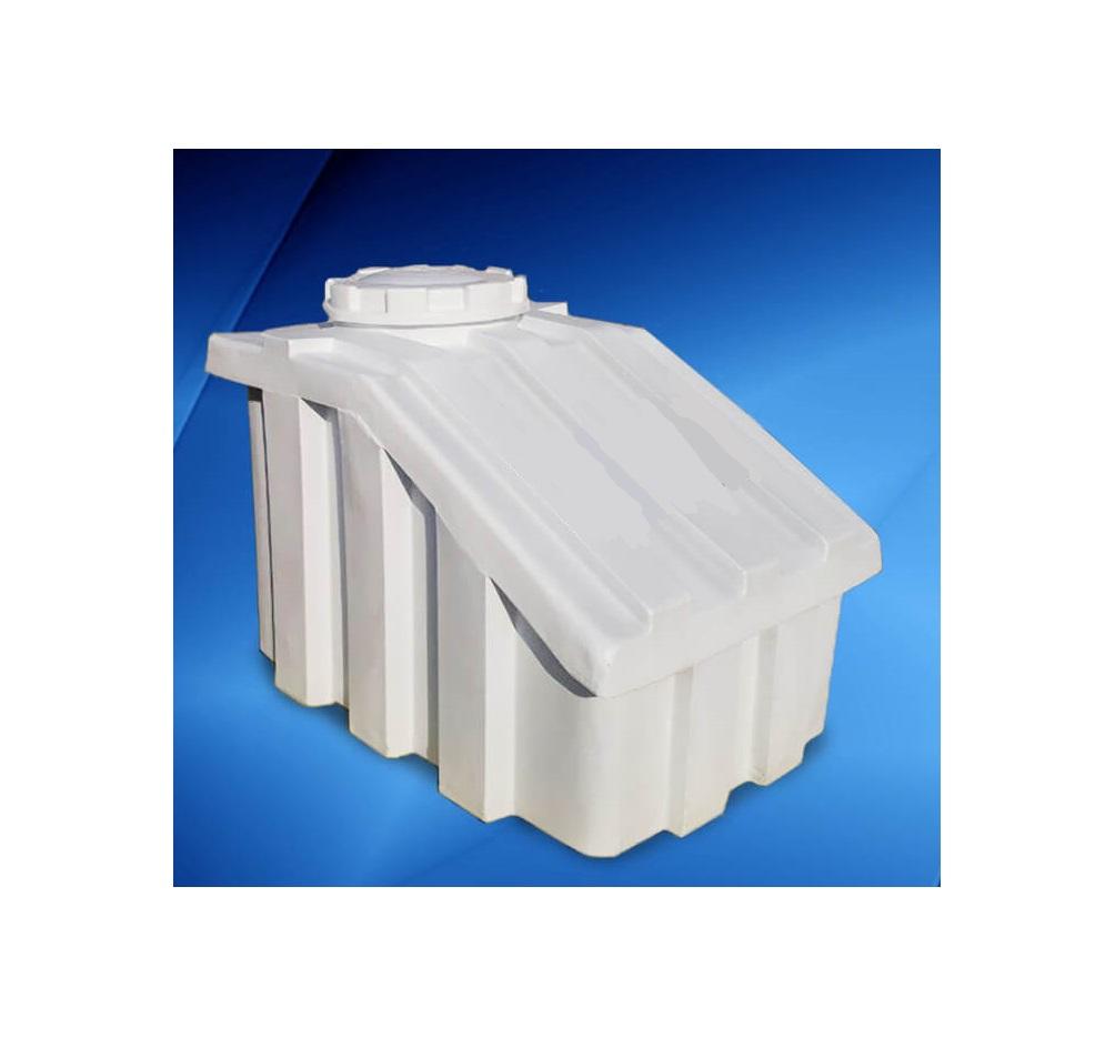 مخزن پلاستیکی سه لایه - 500litr