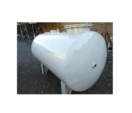 مخزن آب و سوخت - 25000litr