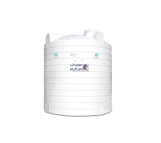 منبع آب پلی اتیلن - 20000litr