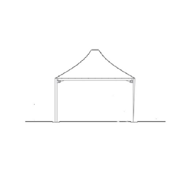 سازه چادری پردیس