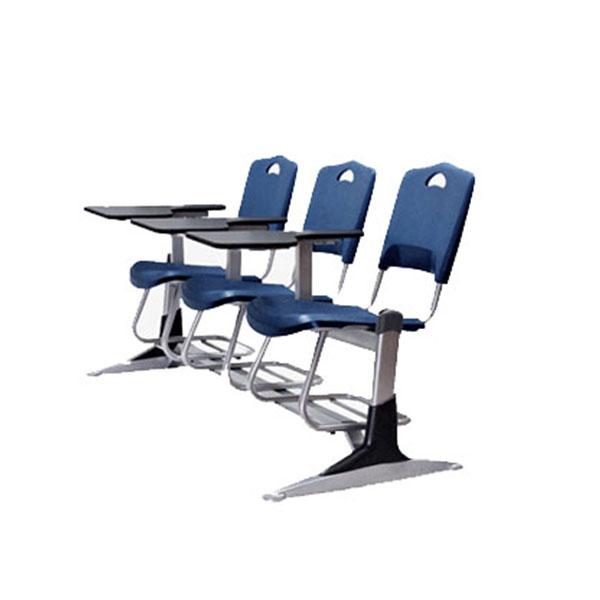 صندلی دانشجویی سه نفره