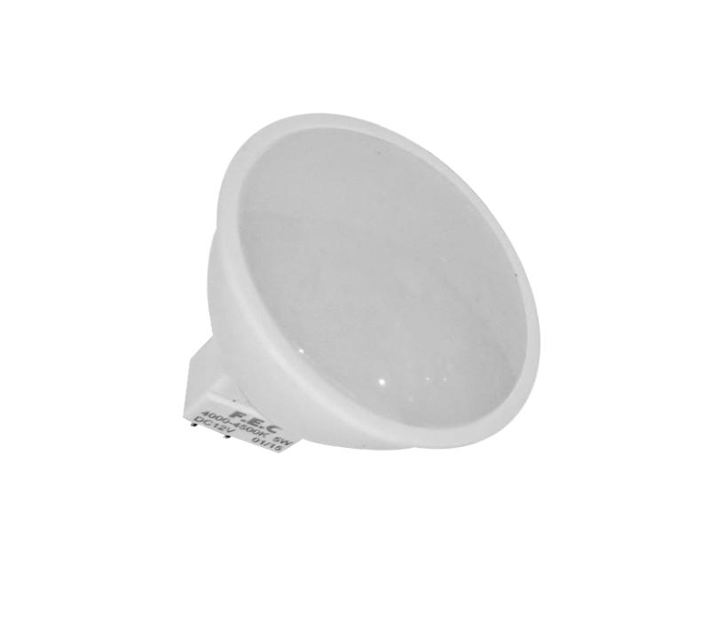 لامپ هالوژنی - FEC-SMD-5W
