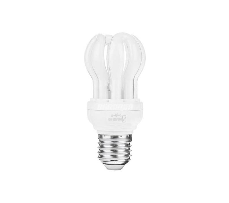لامپ کم مصرف - 13w
