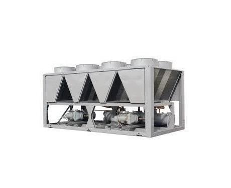 چیلرهای تراکمی هواخنک - GCA-M1LS02W