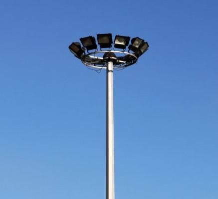 برج روشنایی - 18m
