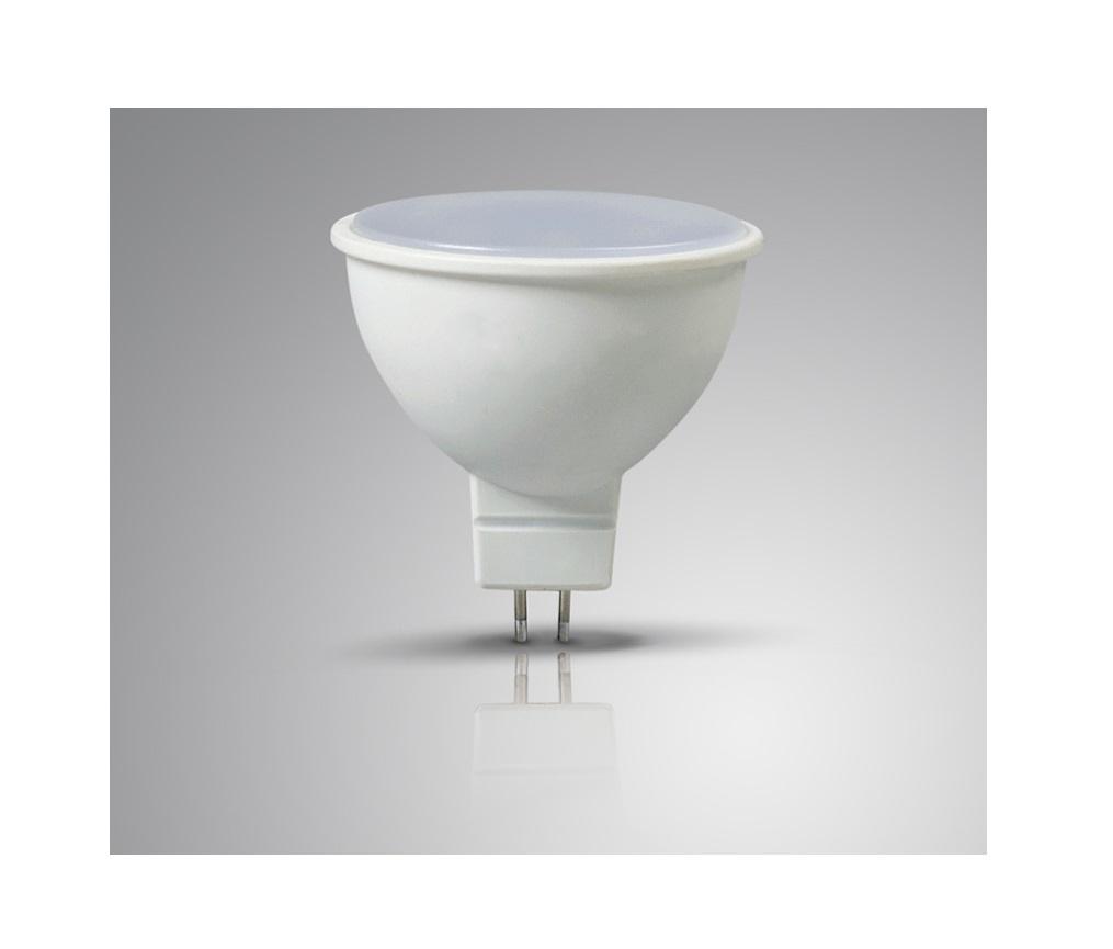 لامپ هالوژنی - 4W -SMD-GU10