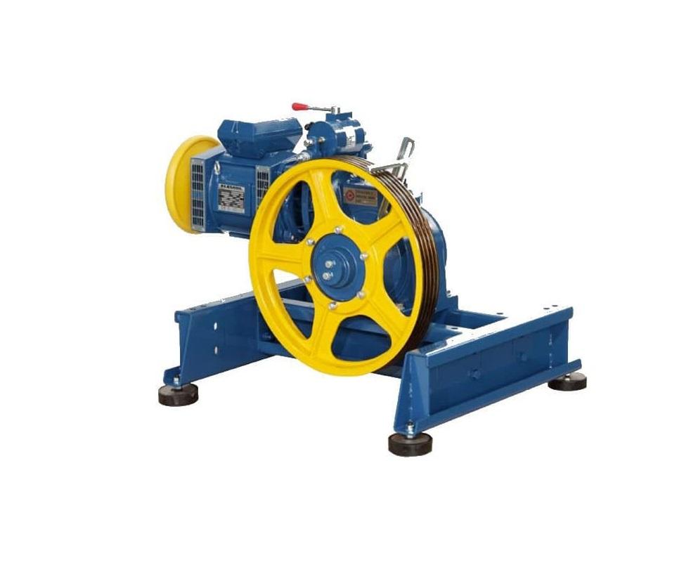 موتور آسانسور - m76