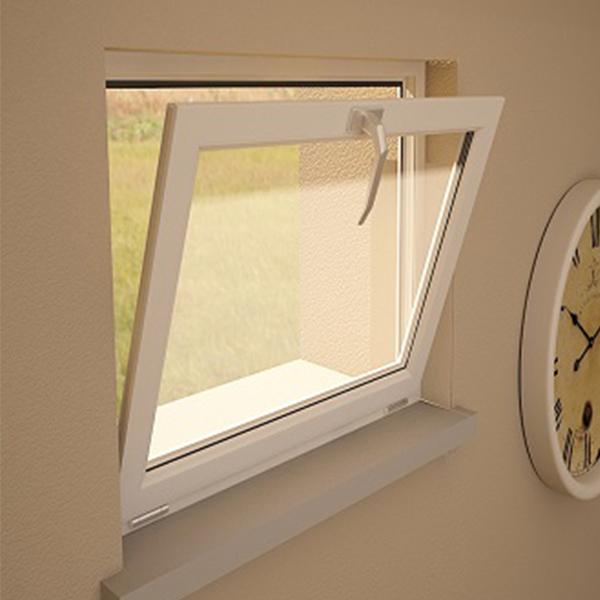پنجره کلنگی