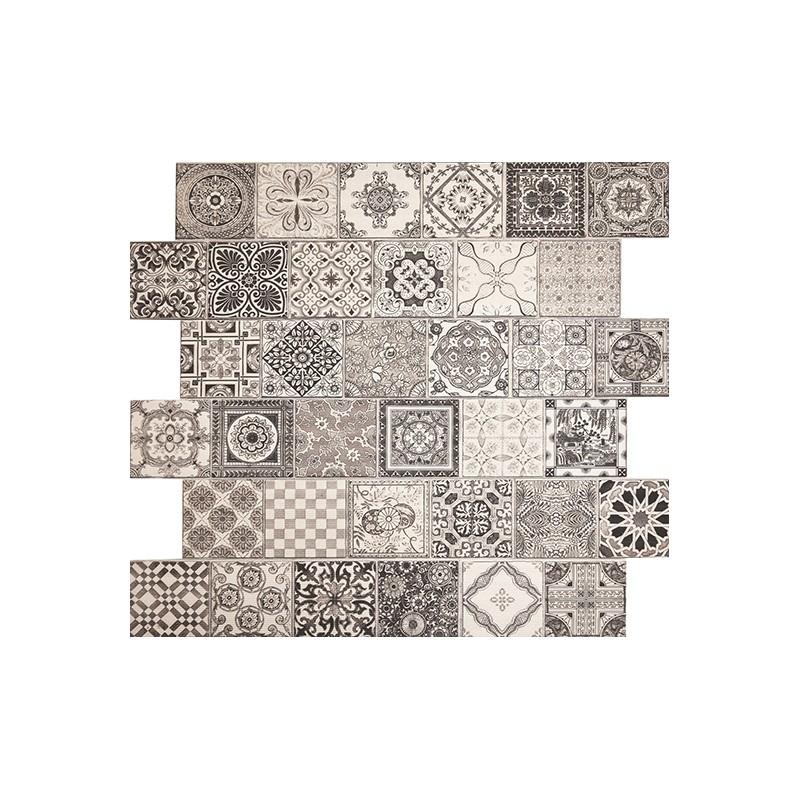 دیوارپوش فومی طرح سنتی - HM-03