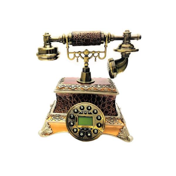 تلفن کلاسیک رومیزی - 8307C