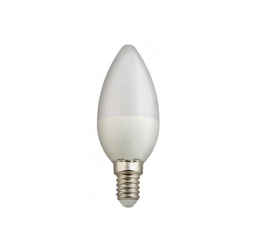 لامپ ال ای دی اشکی - 5W -E14