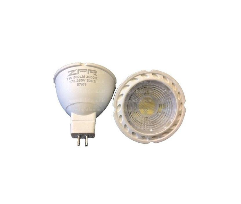 لامپ هالوژنی - 7W -SMD