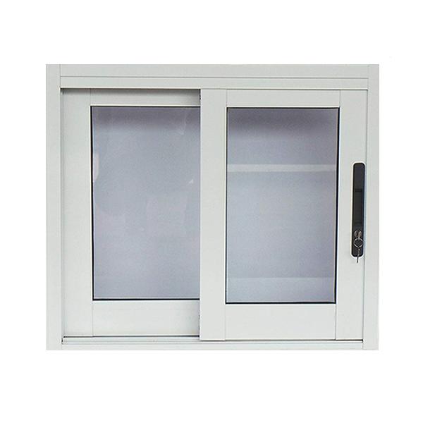 پنجره آلومینیومی کشویی