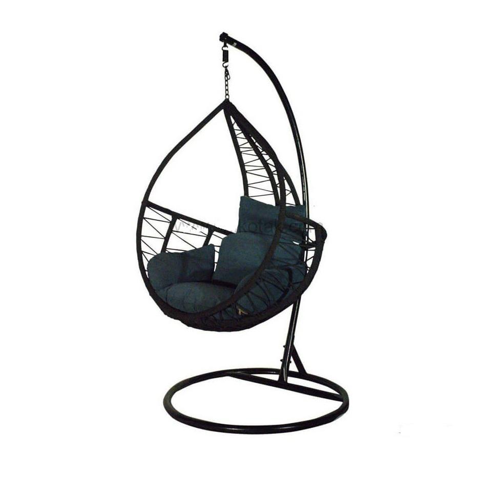 صندلی ریلکسی یک نفره مدل کاموایی B2
