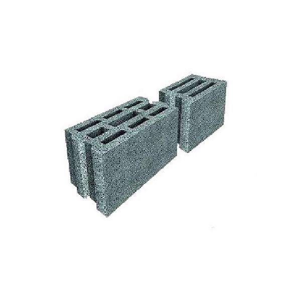 بلوک سبک چهار جداره - ASG-15