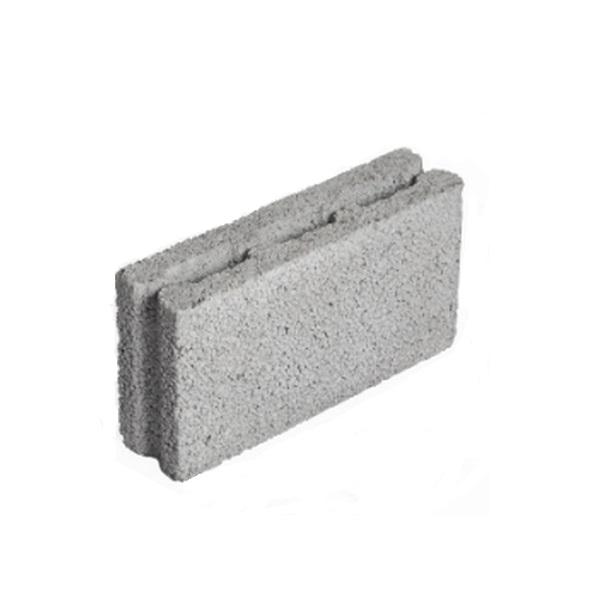 بلوک لیکا سه جداره - 10*20*40