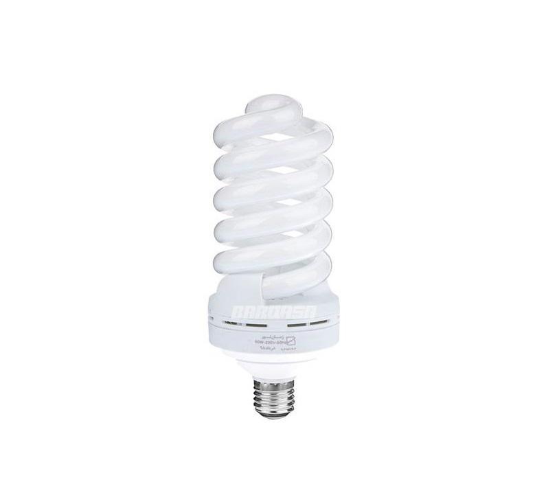 لامپ کم مصرف - 50w