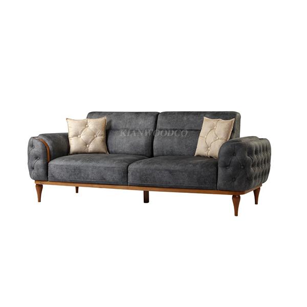 کاناپه تخت خواب شو - Parma