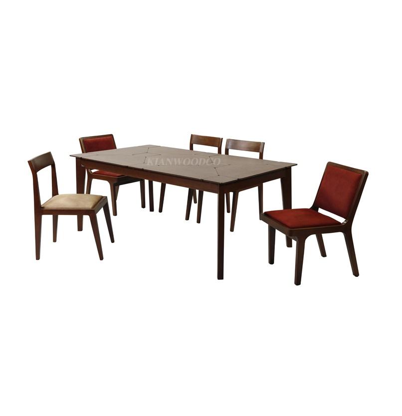 میز ناهارخوری نیو پازل
