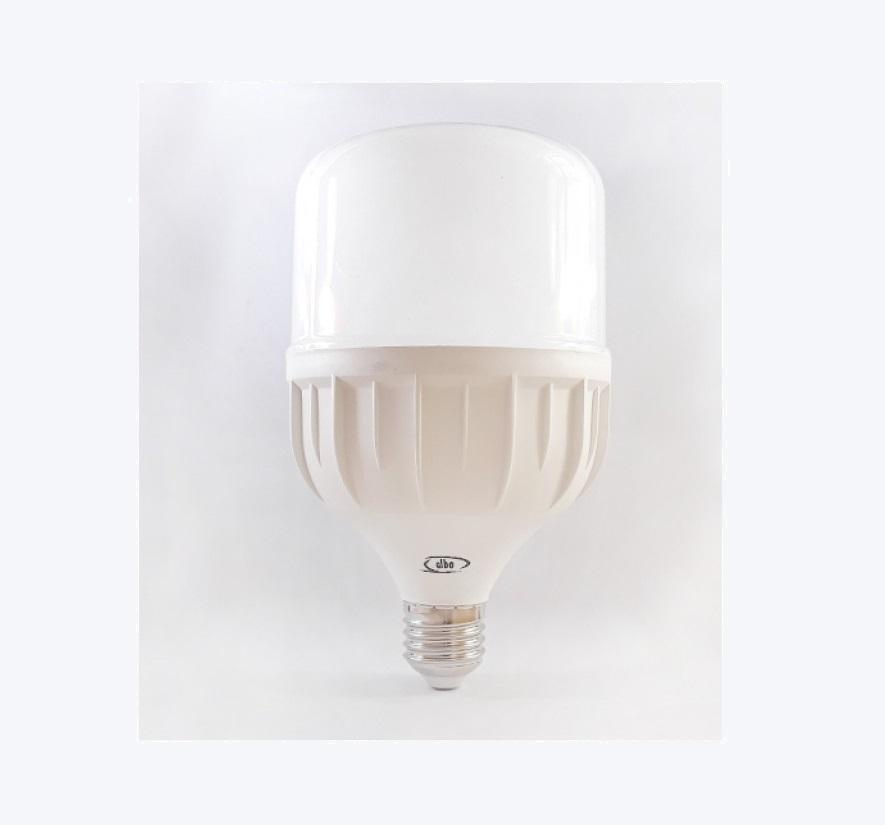 لامپ ال ای دی استوانه ای - 50w
