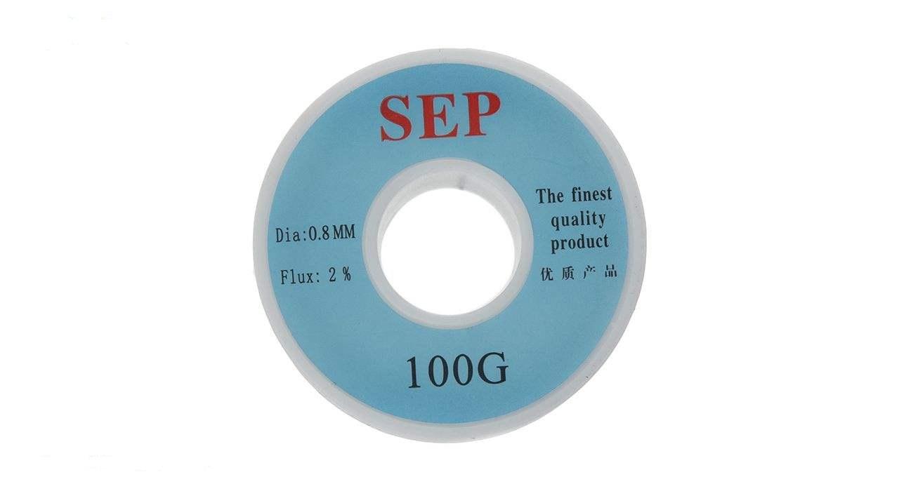 سیم لحیم - 100G