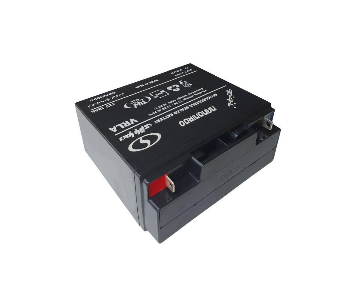 باتری یو پی اس - 12V-18Ah