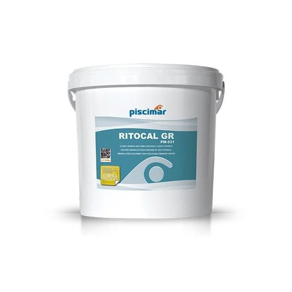 محلول تثبیت کننده کلر - PM-531