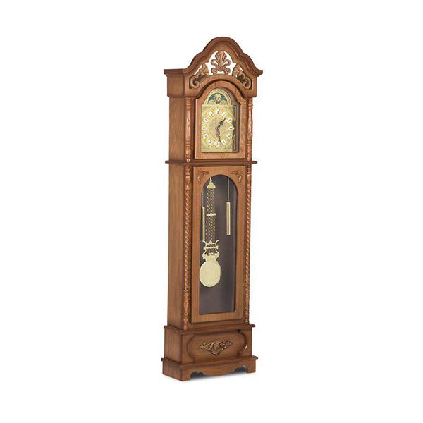 ساعت ایستاده ارکیده
