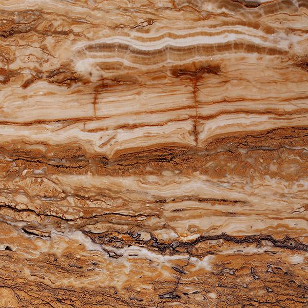 دیوارپوش سنگ مصنوعی تراورتن تنه درختی