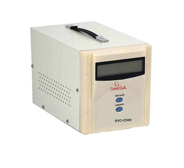 استابیلایزر - OMG-V11-0.5KVA