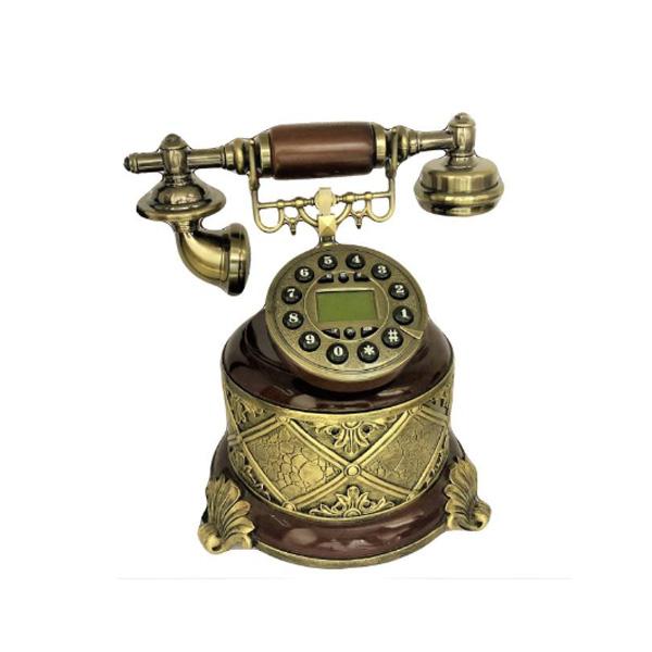 تلفن کلاسیک رومیزی - 608A