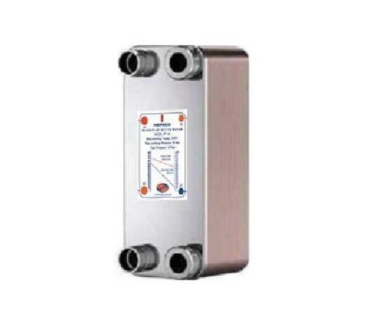مبدل حرارتی - HP-1500