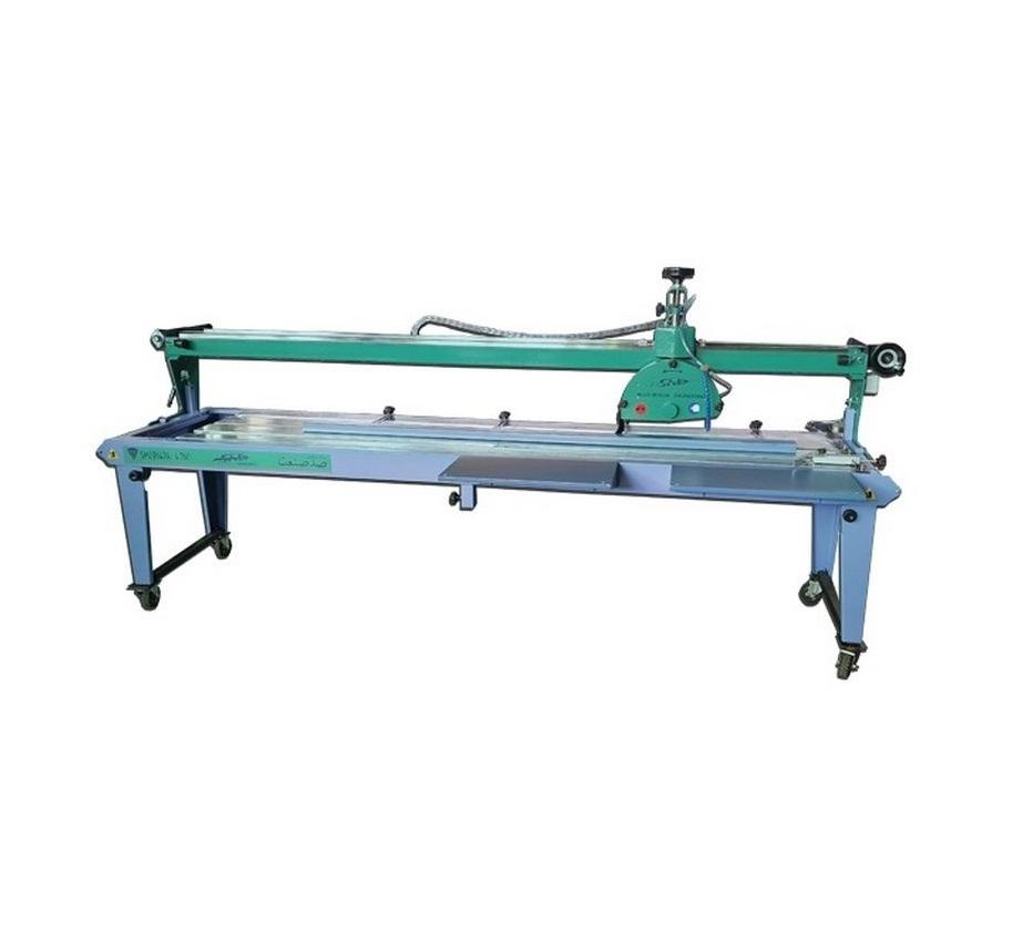 دستگاه سنگبری قابل حمل - OMEGA – L 150