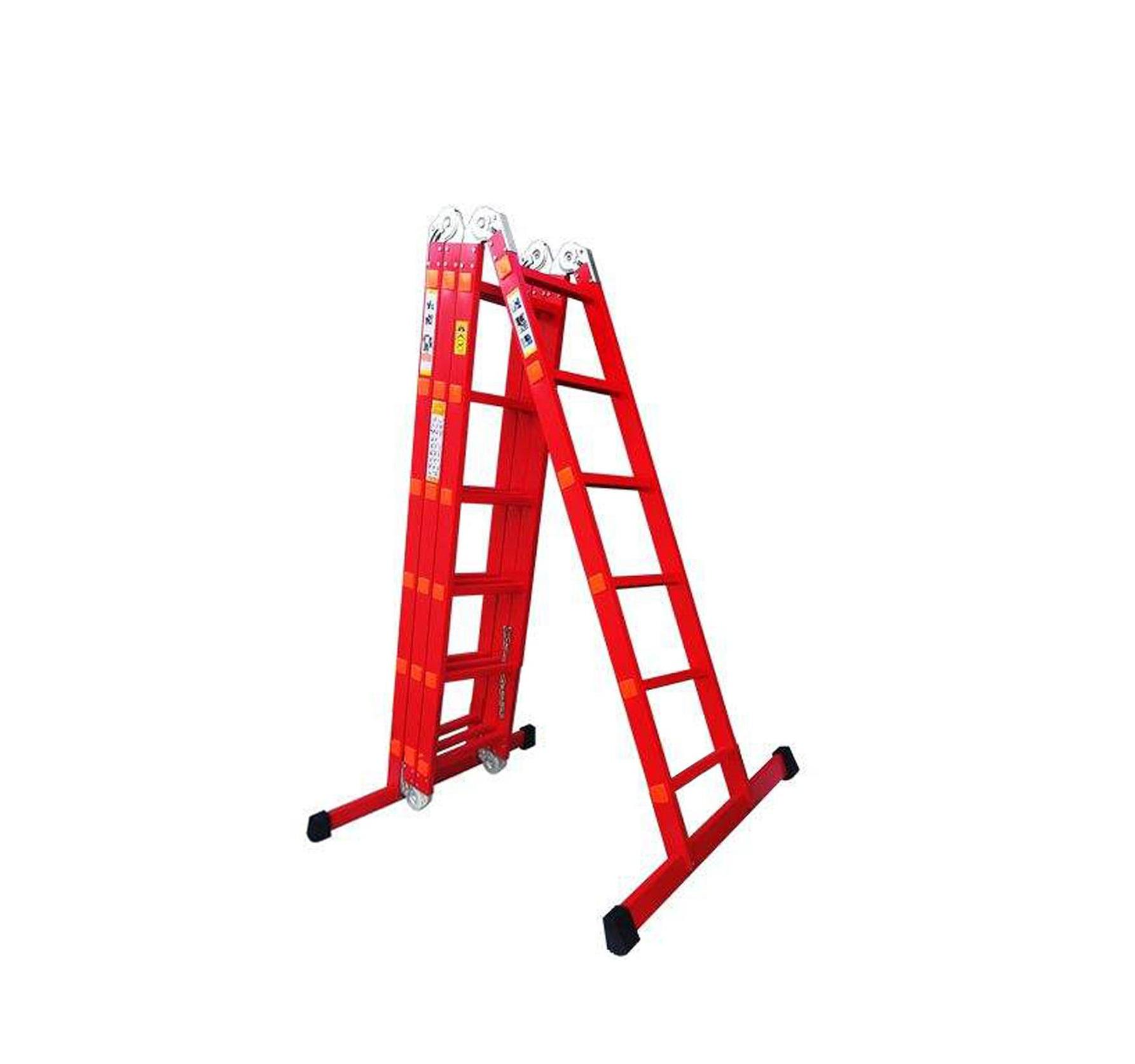 نردبان 24 پله - As4p24