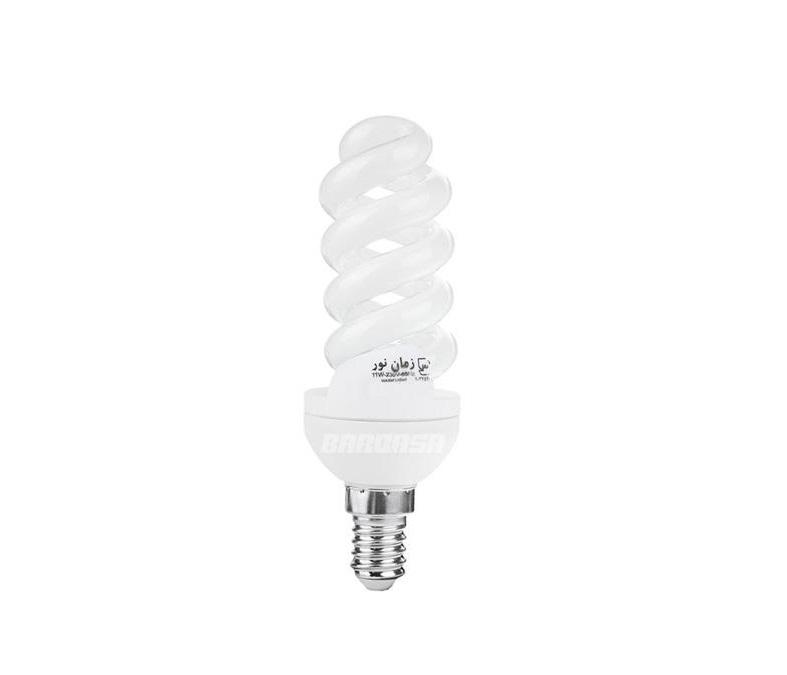 لامپ کم مصرف - 11w