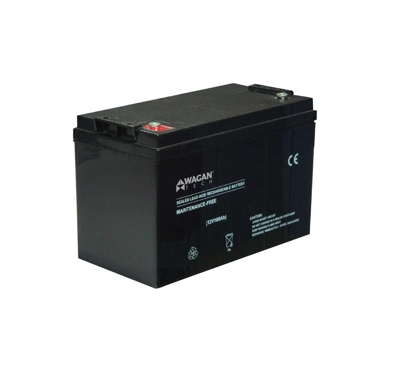 باتری خورشیدی - 5432