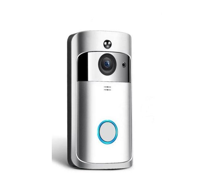 چشمی دیجیتال - Smart WIFI1