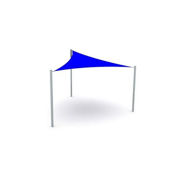 سازه چادری - K-44-d