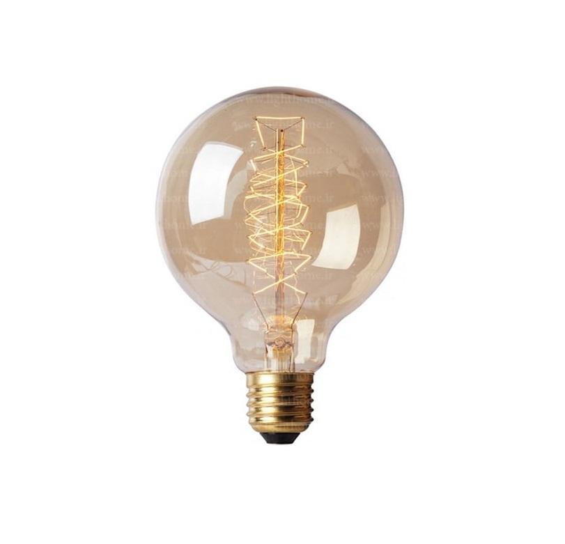 لامپ ادیسونی - G125